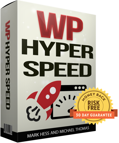 WP Hyper Speed » IM Income Lab